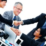 Създаване на бизнес с партньори